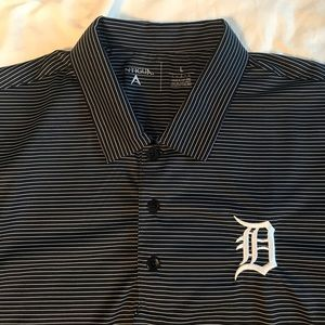 Antigua • MLB striped polo